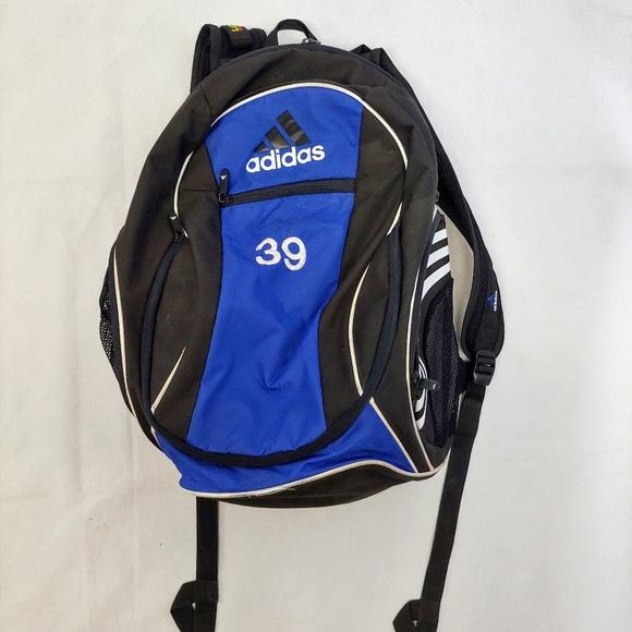 764ffabd268b adidas Other - Adidas Soccer Ball Equipment Backpack Climacool
